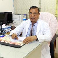 Professor Dr. Md. Abdul Hai –  Department of Neurology