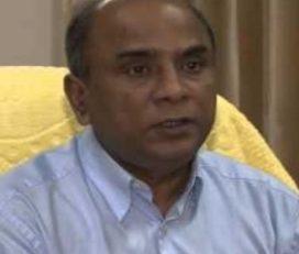 Professor Dr. Quazi Deen Mohammad (Department of Neurology)