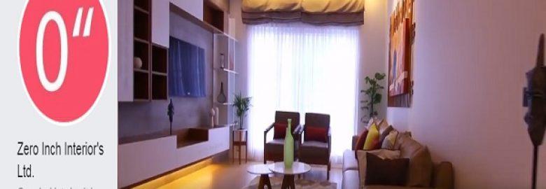 Zero Inch Interior's Ltd.