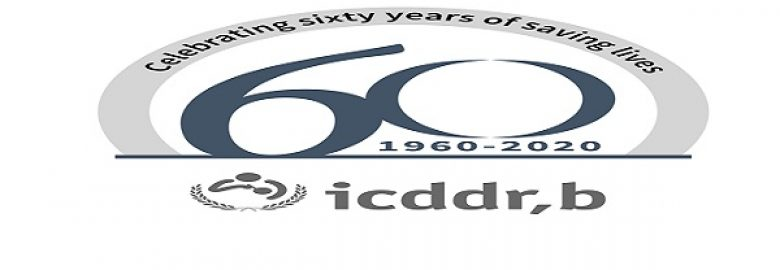 ICDDR,B