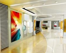 interior design in Dhaka