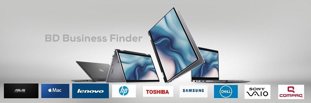 Best Online laptops shops in Bangladesh