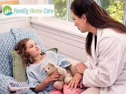 nursing home in bd