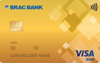 BRAC Gold Card