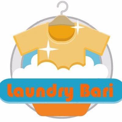 Laundry Bari