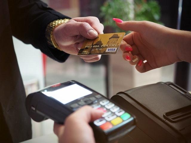 Top 5 Credit Cards in Bangladesh