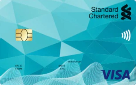 Visa Silver (Classic) Credit Card