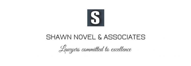 Shawn Novel and Associates | Law firm