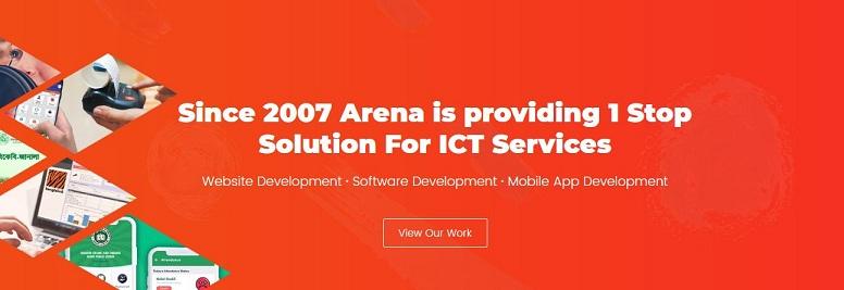 Arena Phone BD Ltd