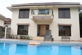 Premier Villa With Pool