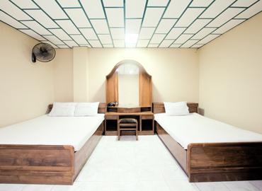 Suite AC