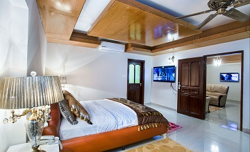 Suite Extra Bed