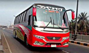 Utshab Bus